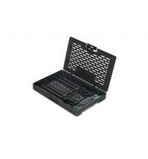 """Konwerter M.2 SATA SSD do 2.5"""" SATA SSD (EZConvert MB703M2P-B)"""