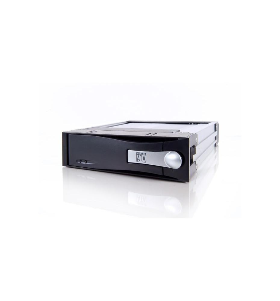 """MB123SK-1B 3.5"""" SATA HDD Hot-Swap Mobile Rack dla Zewnętrznej zatoki 5.25"""""""
