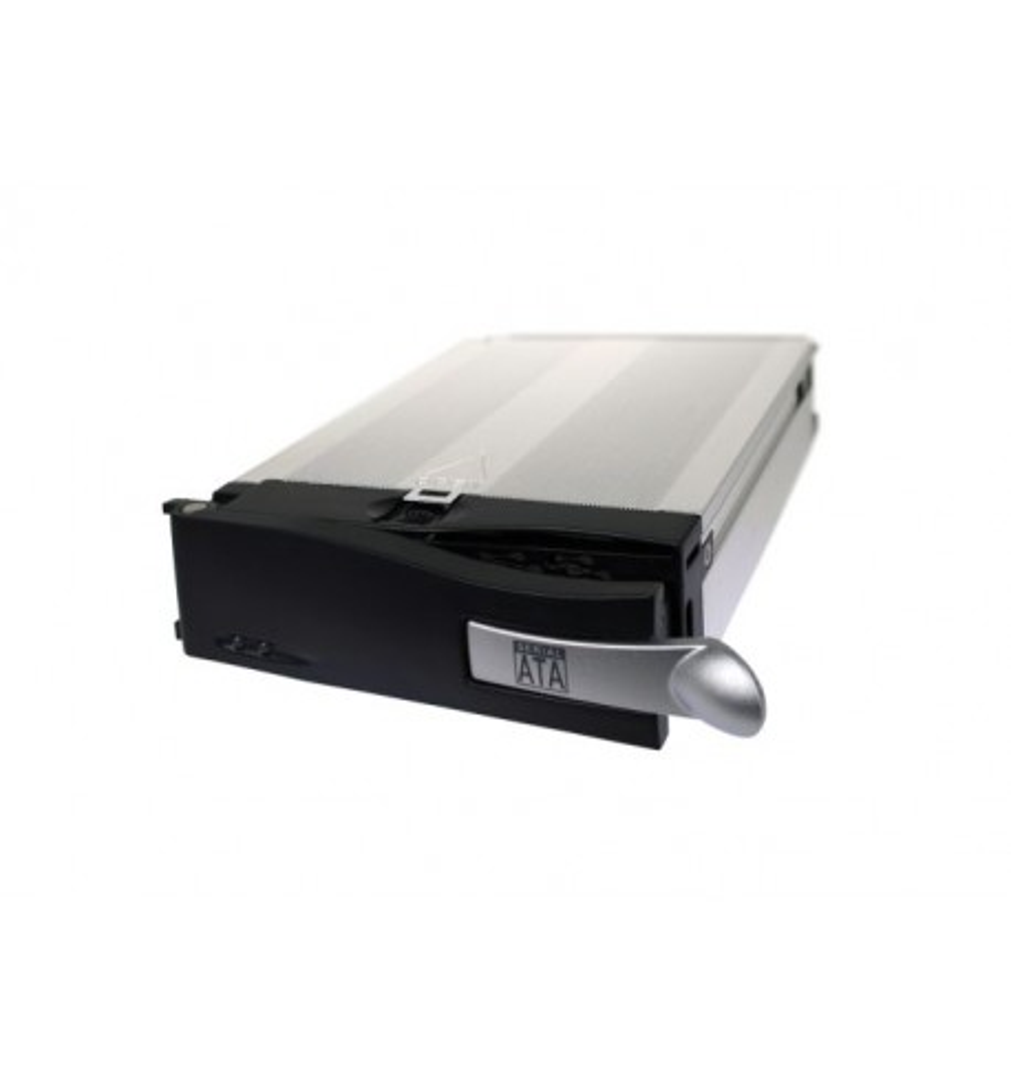 "MB123SRCK-1B Dodatkowa szuflada do MB123SK-1B 3.5"" SATA Mobile Rack"