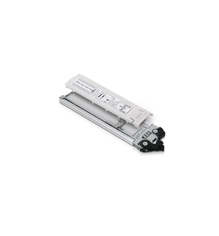 Dodatkowa szuflada do MB840M2P, MB852M2PO, MB872M2P, MB873M2P dla M.2 NVMe SSD