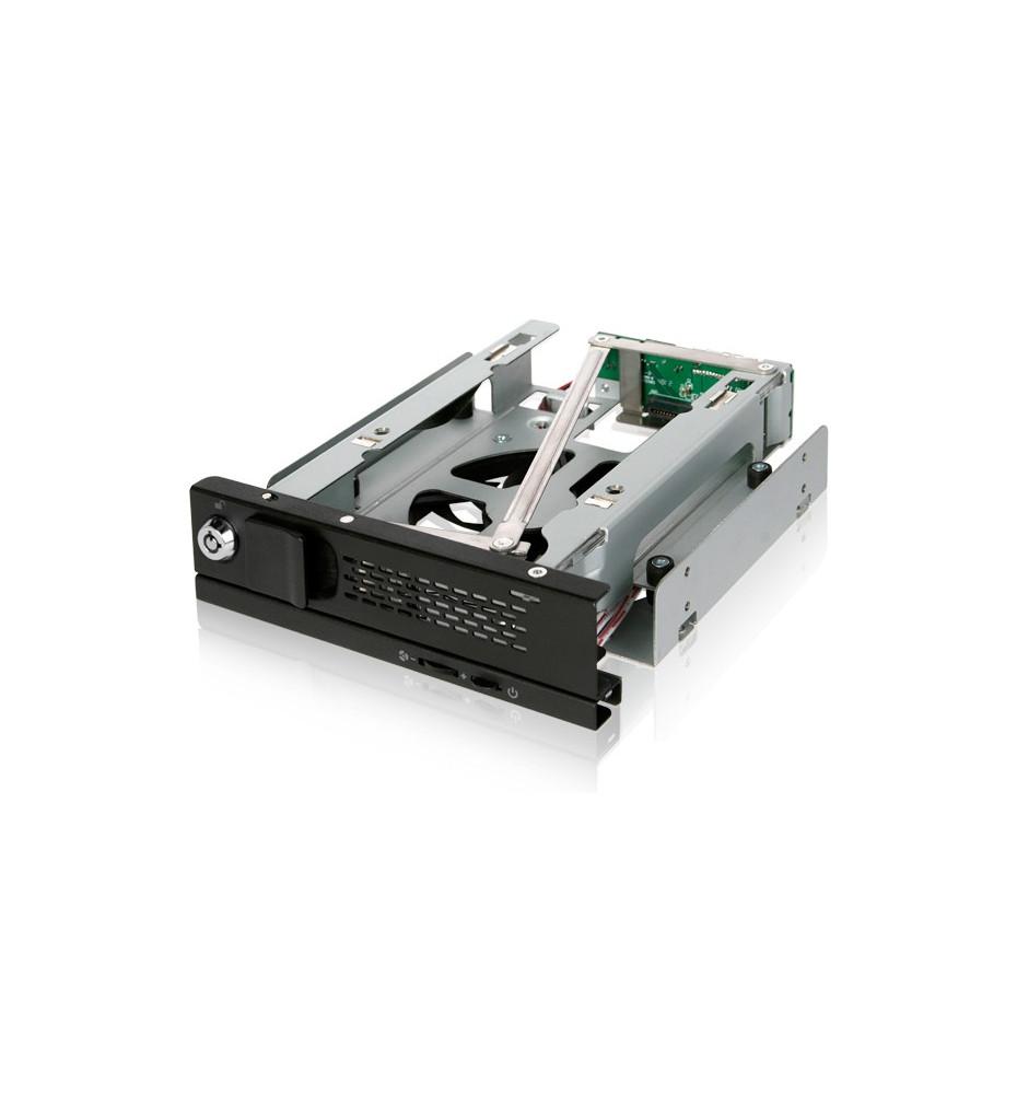 """TurboSwap MB171SP-B Tray-Less Wewnętrzna kieszeń chłodząca 3.5"""" SATA HDD"""
