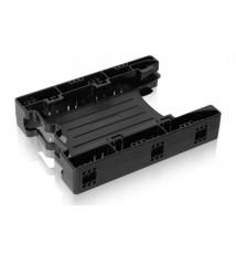 """EZ-Fit Lite MB290SP-B Zestaw montażowy / Uchwyt 2 x 2.5"""" SSD/HDD"""