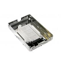 """EZConvert Air Lite MB482SP-3B Konwerter/Adapter dysku 2.5"""" do 3.5"""" SATA SSD/HDD"""