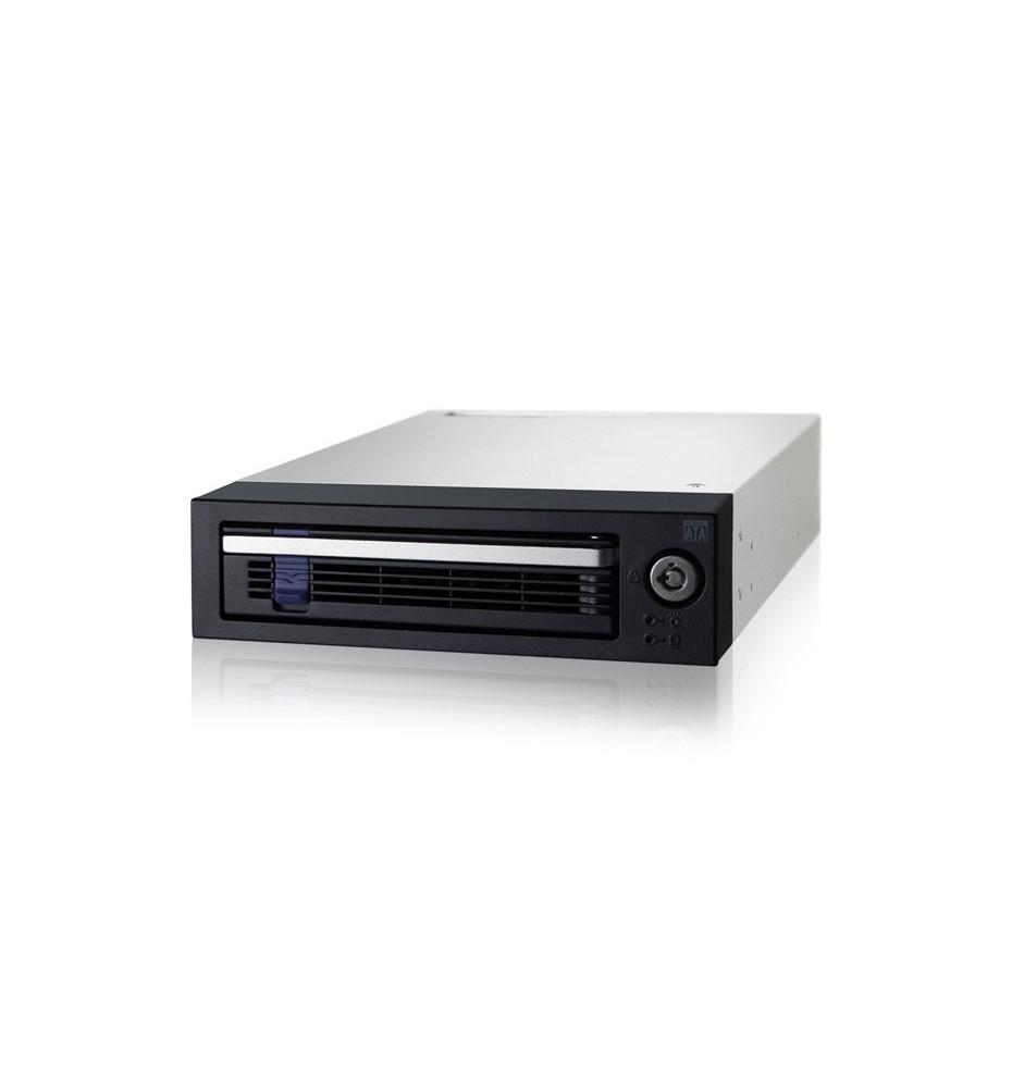"""DataCage Basic MB876SK-B 3.5"""" SATA HDD Hot-Swap Wewnętrzna kieszeń z szufladą (EZ-Tray) do Zatoki 5.25"""""""