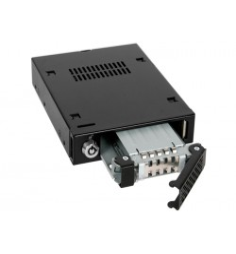"ToughArmor MB991IK-B Metalowa Kieszeń 2.5"" SAS/SATA HDD & SSD"