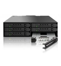 "ToughArmor MB996SP-6SB Metalowa 6-Dyskowa kieszeń 2.5"" SATA HDD & SSD"