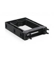 """EZ-FIT Trio MB610SP Triple Zestaw montażowy / Uchwyt 3 x 2.5"""" SSD / HDD do 3.5"""""""